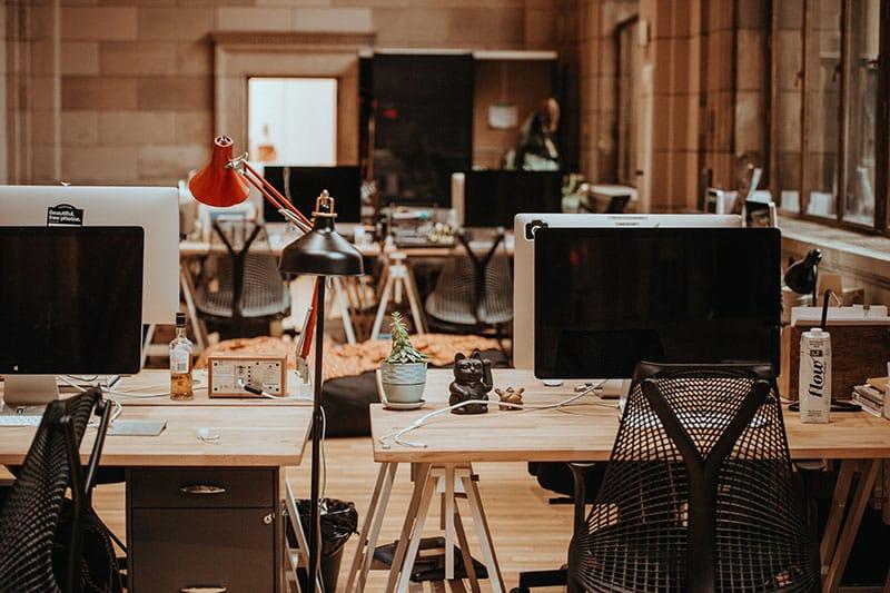 Tiempo de inactividad - ADM Tools - Consultora tecnológica - España